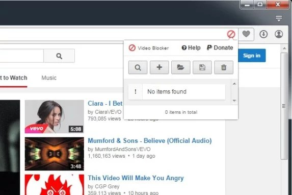 5 Best Chrome Extensions For a Better YouTube Experience - Video Blocker
