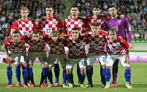 Croatia Preliminary Squad For The FIFA World Cup Russia 2018