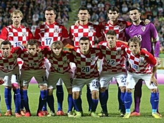 Croatia Preliminary Squad For The FIFA World Cup Russia 2018