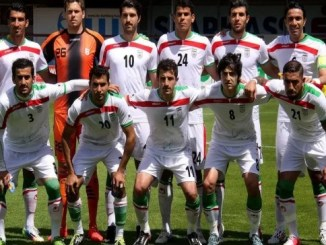 Iran Preliminary Squad For The FIFA World Cup Russia 2018