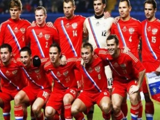 Russia Preliminary Squad For The FIFA World Cup Russia 2018
