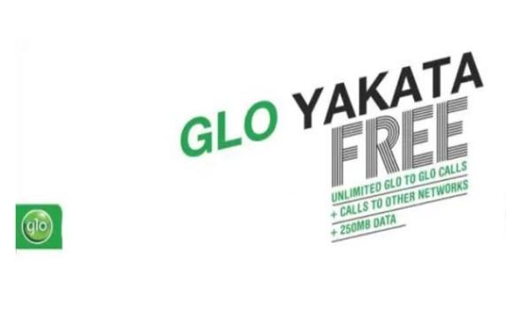 Glo Yakata Prepaid Plan: Bonus, Data, Tariff, and How To Migrate