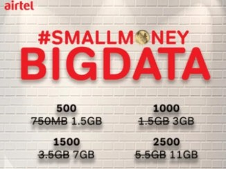 Airtel Small Money Big Data Plan: How To Subscribe and Check Balance