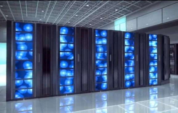 Top 5 Fastest Supercomputers in The World 2018 (Updated)