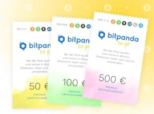 How To Buy Cryptocurrency in Austria Using Bitpanda To Go