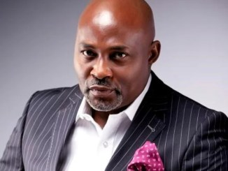 Richard Mofe Damijo - Top 10 Richest Nollywood Actors and Their Net Worth, 2018