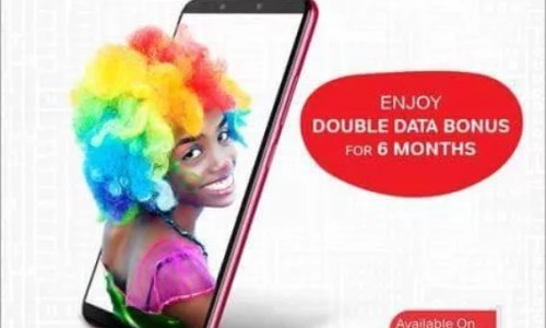 How To Get Airtel Double Data With New Infinix Smartphones -#InfinixSmart2Pro