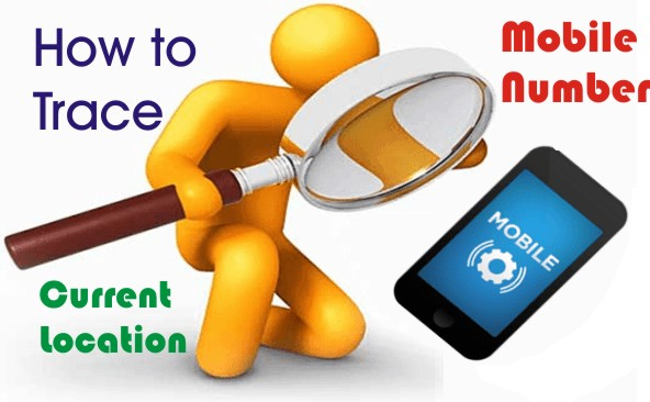 How to Trace Mobile Number Current Location Online Using Apps