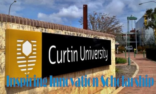 Inspiring Innovation Scholarship for International Students in Australia, 2019 – How to Apply and More