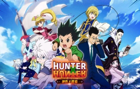 5 Best Places to Watch Hunter x Hunter Online