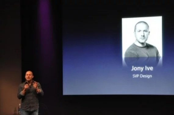 Jony Ive Leaves Apple; Stating His Own Creative Agency Called LoveFrom