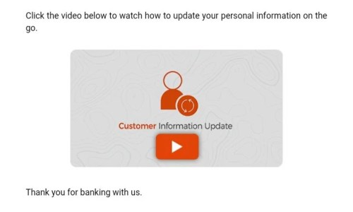 How to Update Your Personal Information on GTBank Account without Visiting the Bank