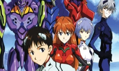 Neon Genesis Evangelion Movie: Watch Order and Best Sites to Watch From