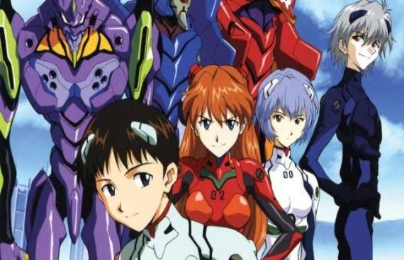 Neon Genesis Evangelion Movie: Watch Order and Best Sites to Watch From