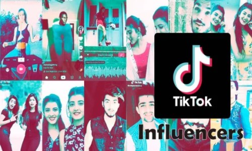 TikTok Influencers and Brands – See the Top 50 You need to follow