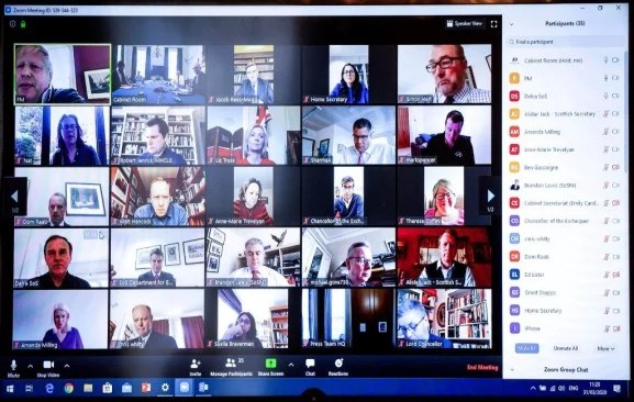 How to Change Your Name on Zoom Meeting (Web, Desktop and Mobile App)