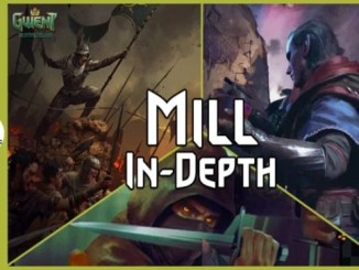 How to Mill Spare Cards in Gwent Using this Easy Steps