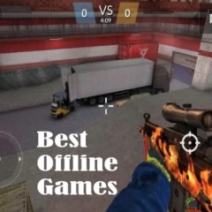 Best Offline Games for Android: Top 25 in 2020