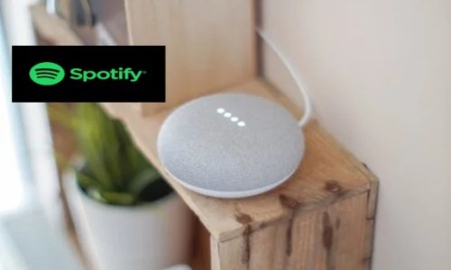 How to Set Up Spotify on Google Home and Play From Your Playlist