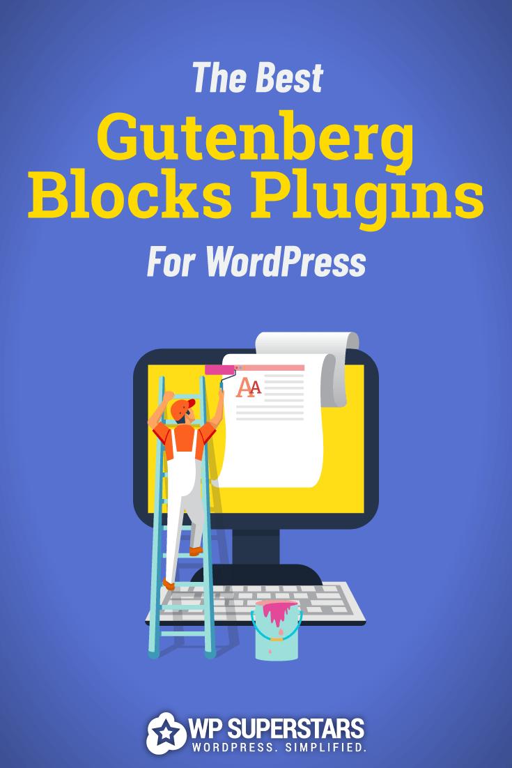 6 Nützliche WordPress Gutenberg Blocks Plugins, um Ihr Leben einfacher zu machen 2