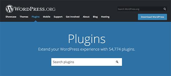 Viele kostenlose WordPress-Themes und Plugins