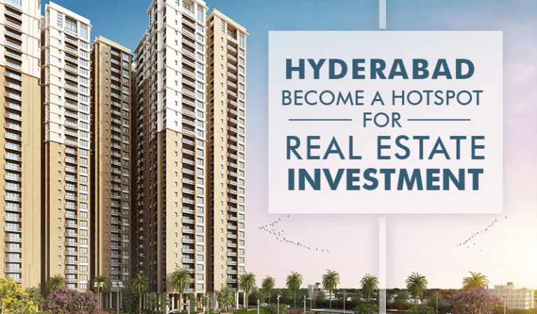 Emerging Investment Hotspots: Why Hyderabad is Witnessing A Boom Amidst Slowdown