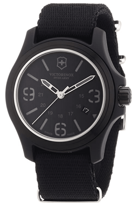 Victorinox Swiss Army Mens Watch