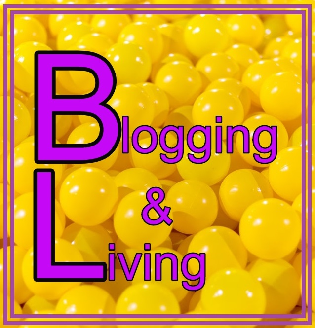 Blogging and Living