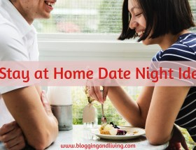 home date ideas