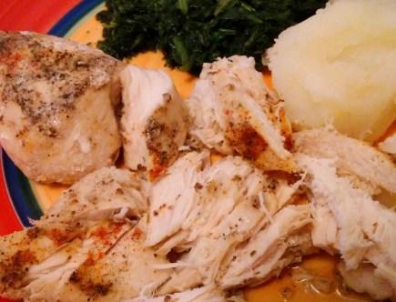 baked chicken recipe