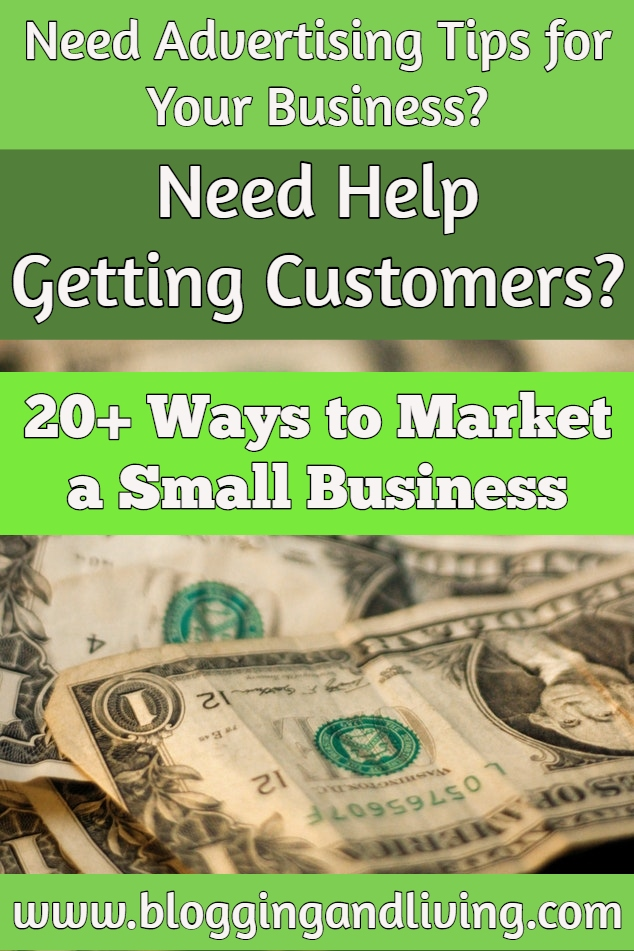 small business advertising ideas
