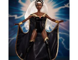 storm barbie doll