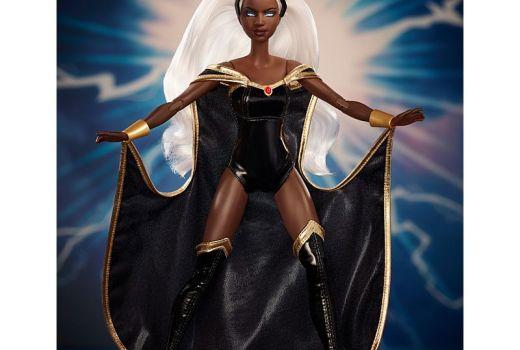 storm barbie doll