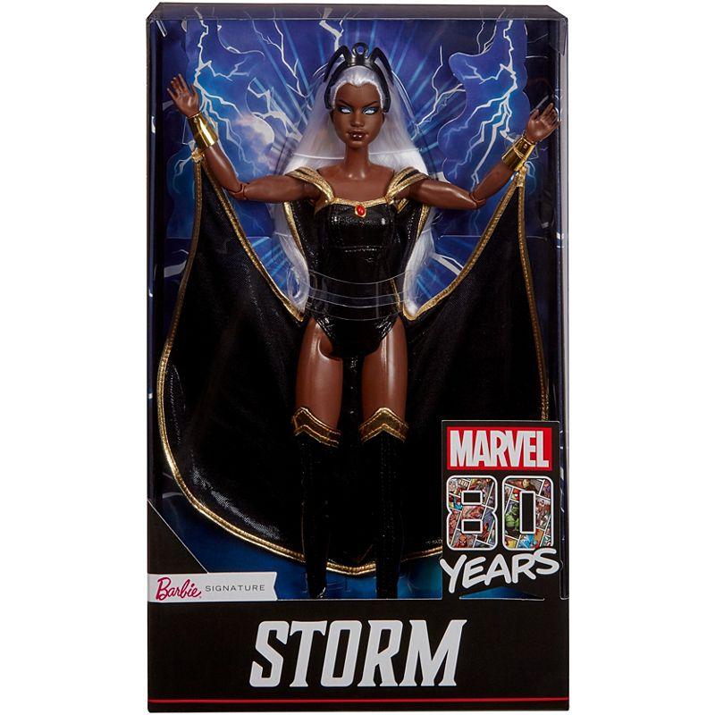storm doll