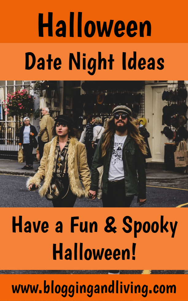 halloween date night ideas
