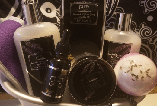 pure gift set