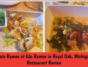 Edo Ramen