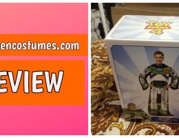halloweencostumes.com review