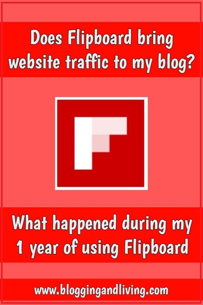 Does Flipboard bring website traffic to my blog? 1 year of using Flipboard review – Social Media