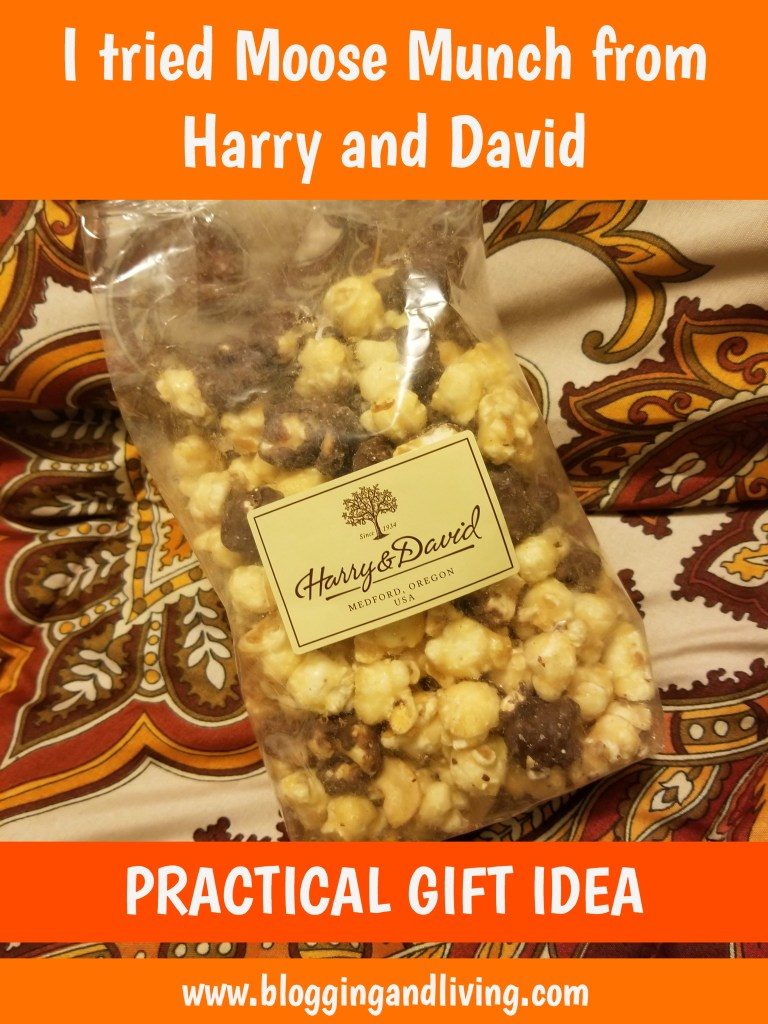 harry and david review