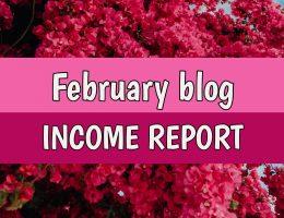 income report 2020