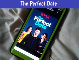 the perfect date review