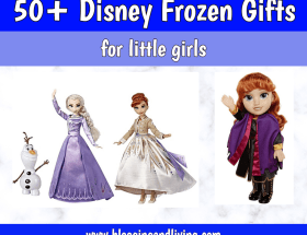 Frozen Gifts