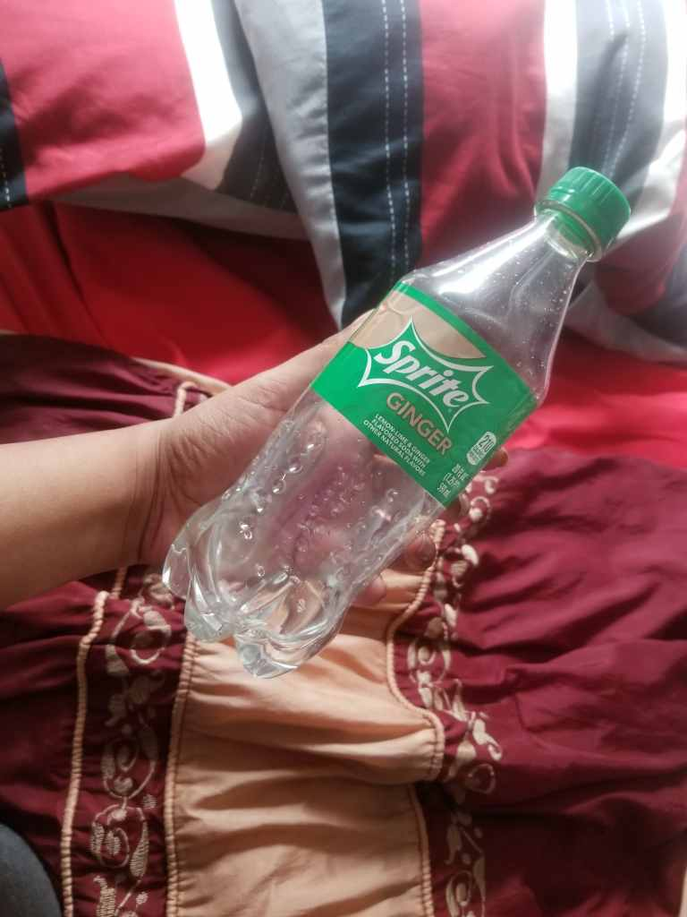 Sprite Ginger review