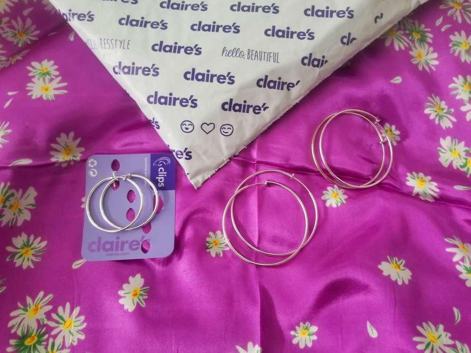 Claires Jewelry