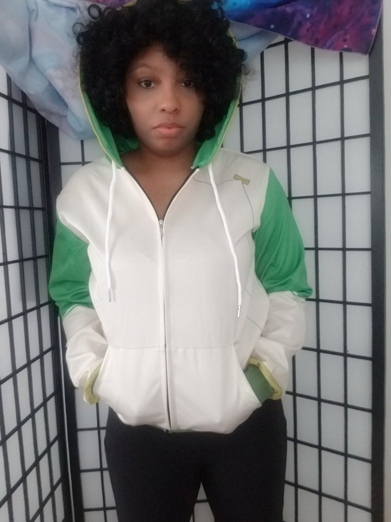 Earthbender hoodie
