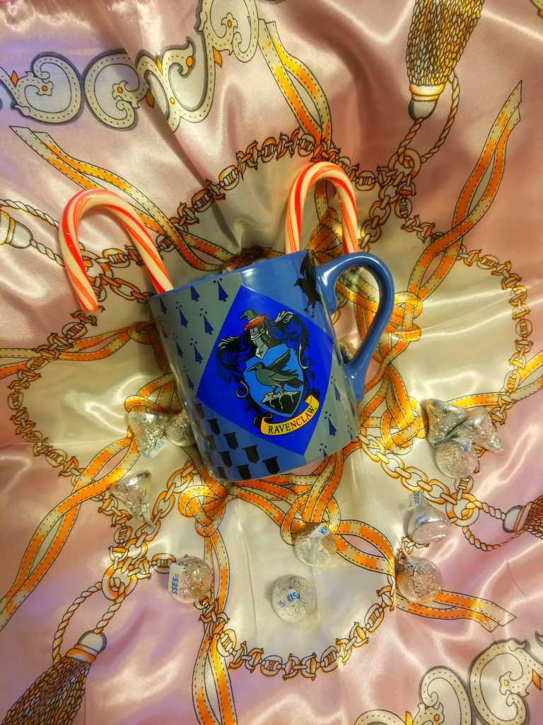 Ravenclaw gift idea