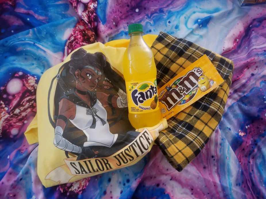 Hufflepuff Gifts