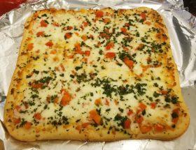 Digiorno Margherita Pizza Review