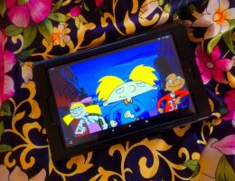 Hey Arnold review